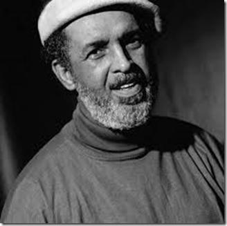 Idris Muhammad